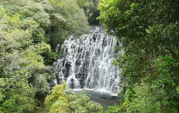 Shillong Tourist Places to Visit