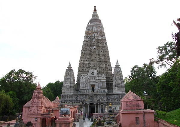 Famous Buddhist Temples in India