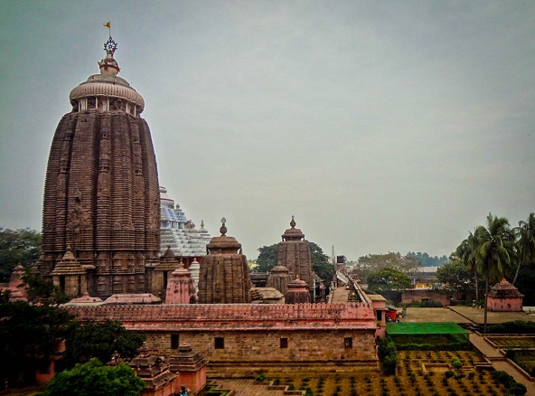 Famous Hindu Temples in India-Lord Jagganath Temple