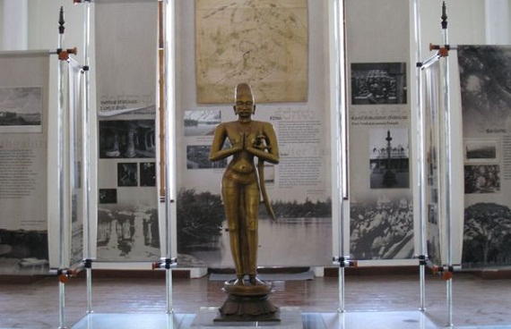 Famous Museums in Bangalore-Kempegowda Museum