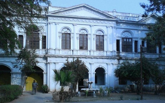Famous Museums in Hyderabad-City Museum