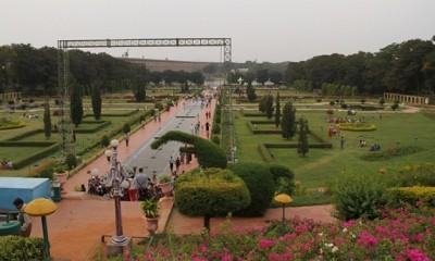parks in mysore