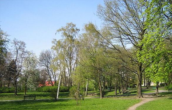 Famous Parks in Vijayawada-Dr.B.R.Amedkar & Raghavaiah Park