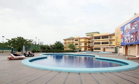 Famous Parks in Vijayawada-Haailand Theme Park