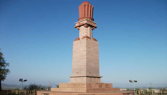 Famous Parks in Vijayawada-Mahatma Gandhi Park