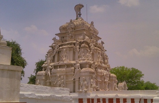 temples in bangalore