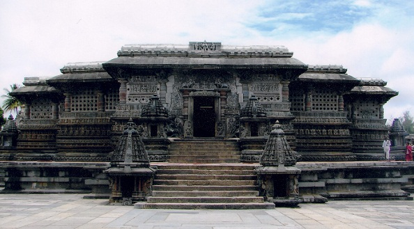 Famous Temples in Bangalore-Channakeshava Temple
