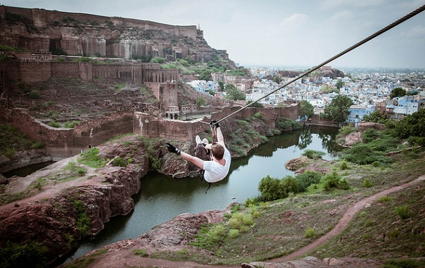 flying-fox-jodhpur_jodhpur-tourist-places
