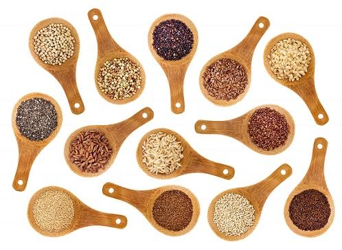 Food For Fair Skin Millets