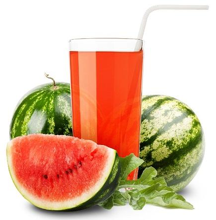 Fruit Juices wate melon