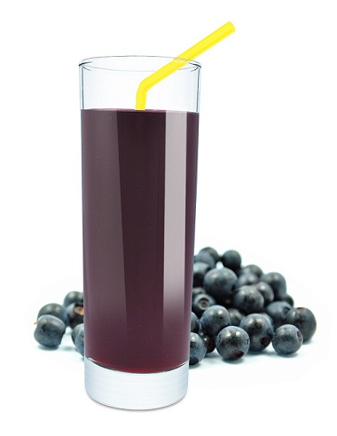 Grape Juice For Fair Skin