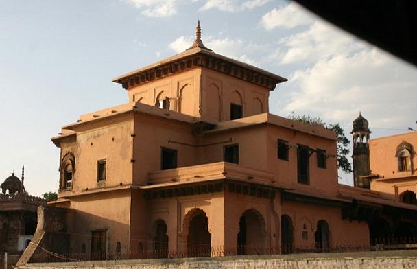 gohar-mahal_bhopal-tourist-places