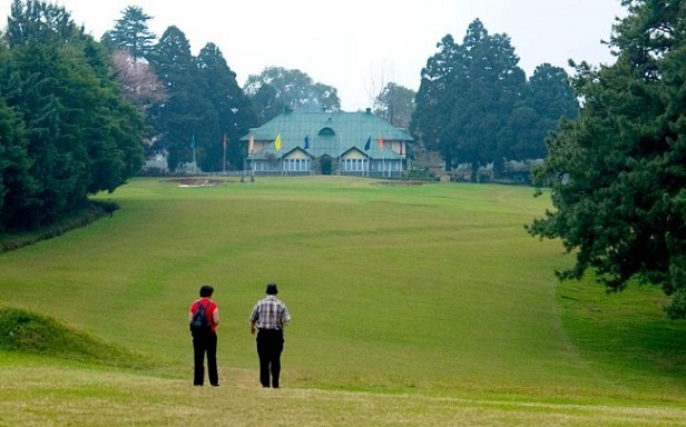 golf-course_shillong-tourist-places