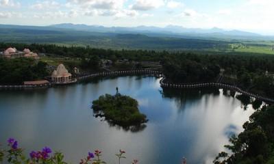 mauritius tourist places