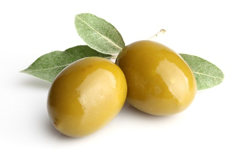 Greek Beauty Tips and Secrets-Olive