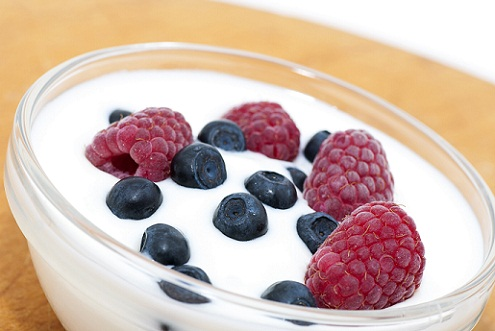 Greek Beauty Tips and Secrets-Yoghurt