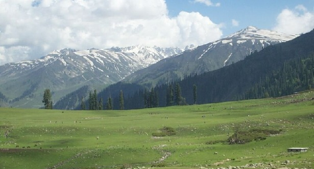 gulmarg_jammu-tourist-places
