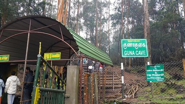 guna-cave_kodaikanal-tourist-places