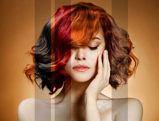 Hair color and its prevention