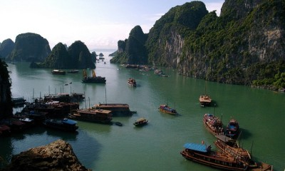 9 Best Vietnam Tourist Places to Visit | Styles At Life