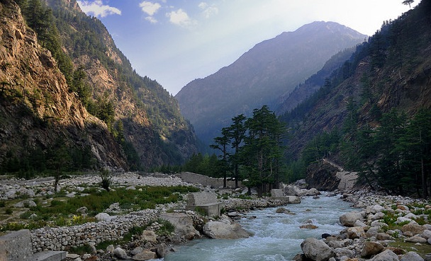 harsil_uttarakhand-tourist-places