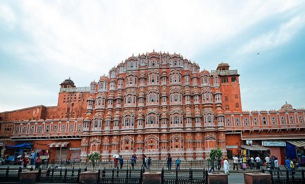 Tourist Places near Jaipur