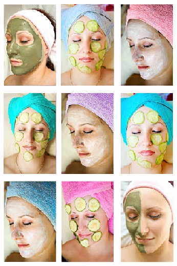 Herbal Facial For Whiteheads 106