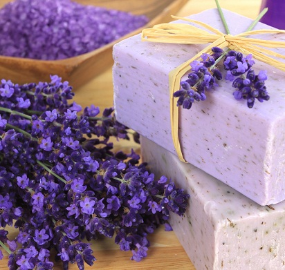 Home Remedies for Dry Skin on Face - Natural Soap