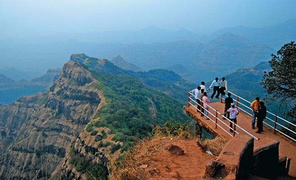 Honeymoon Places in India in February-Mahabaleshwar