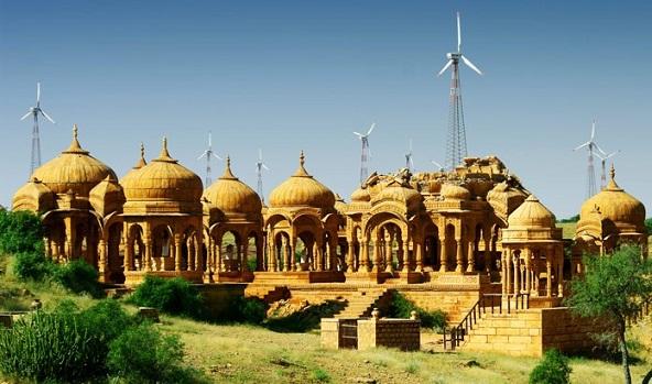 Honeymoon Places in Rajasthan-Bikaner