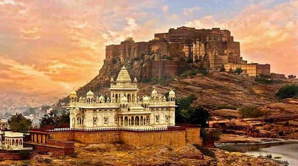 Honeymoon Places in Rajasthan-Jodhpur