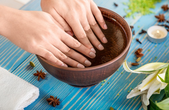 How to treat cuticles