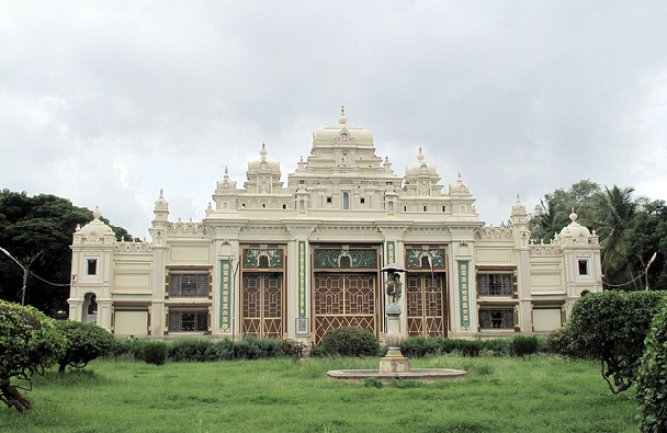 Tourist Places To Visit In Mysore