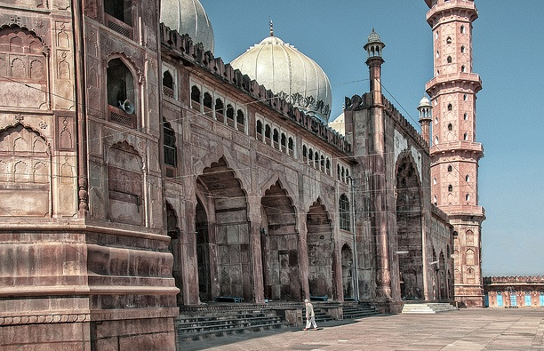 jama-masjid_bhopal-tourist-places