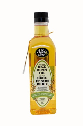 Japanese Beauty Tips and Secrets-Rice Bran Oil