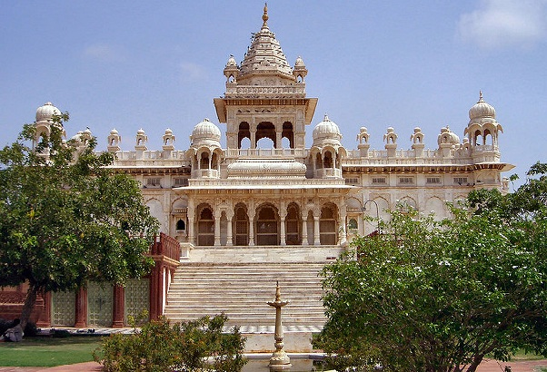 jaswant-thada_jodhpur-tourist-places