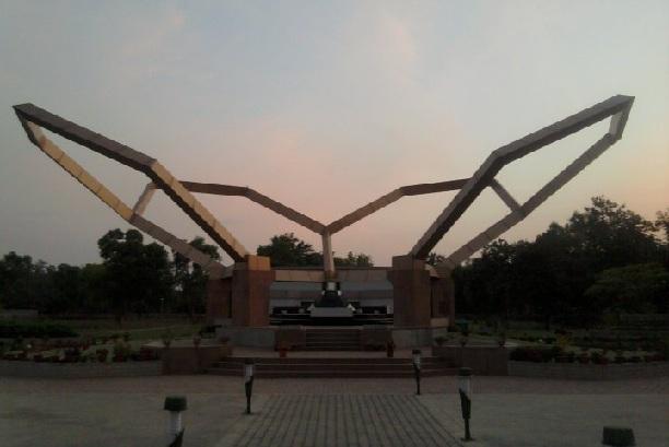 jharkhands-war-memorial_jharkhand-tourist-places