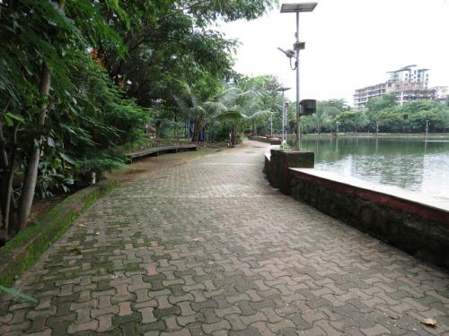 Jogger s Park