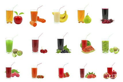 Juices for glowing skin 2