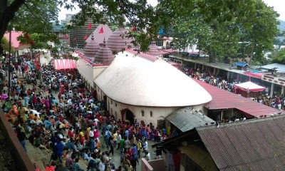 kamakhya-temple-guwahati-tourist-places