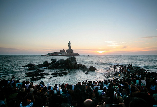 kanyakumari-beach_kanyakumari-tourist-places