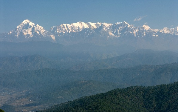 kausani_uttarakhand-tourist-places