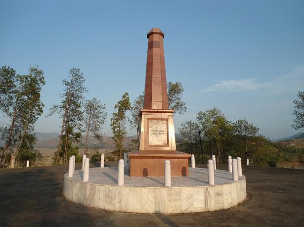 khongjom_manipur-tourist-places