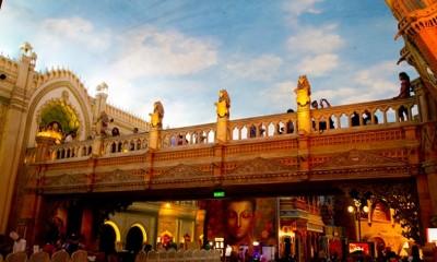 kingdom-of-dreams_haryana-tourist-places