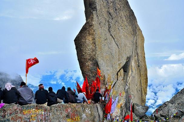 kinnaur-kailash_shimla-tourist-places