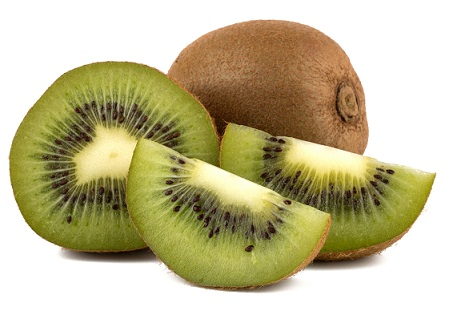 Kiwi Fruits Food for Fair Skin Glowing