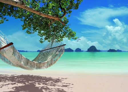 honeymoon places in thailand