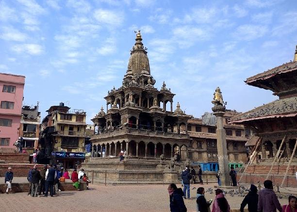 krishna-temple_kathmandu-tourist-places
