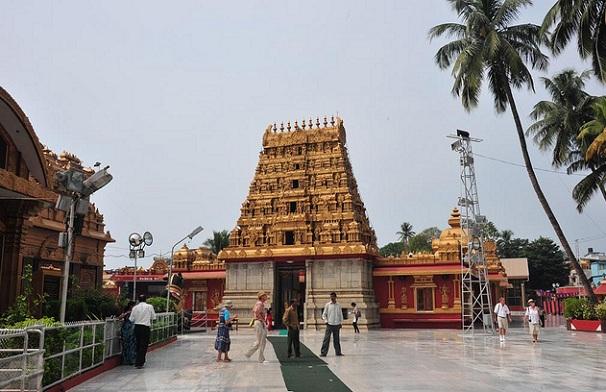 kudroli-gokarnath-temple_mangalore-tourist-places