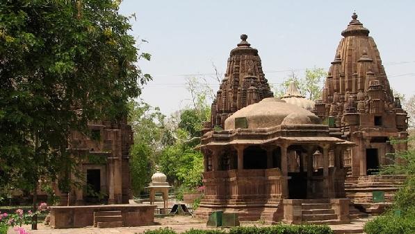 kunj-bihari-temple_jodhpur-tourist-places